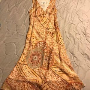 Banana Republic Sun Dress